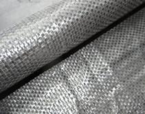 扁丝编织土工布