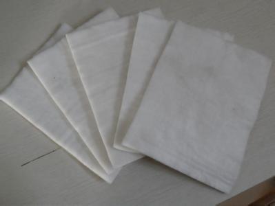 耐腐蚀防渗土工布